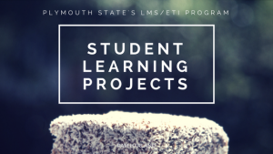 Student Learning Projects